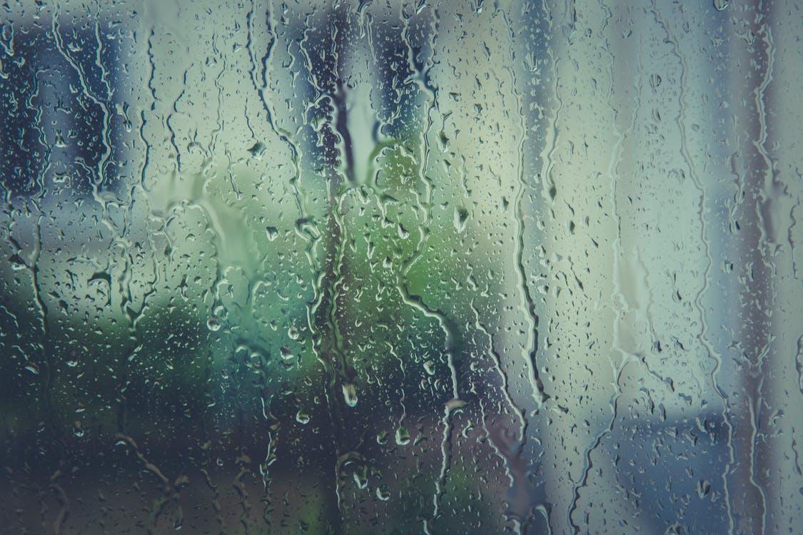 До середины недели в Приморье сохранится дождливая погода