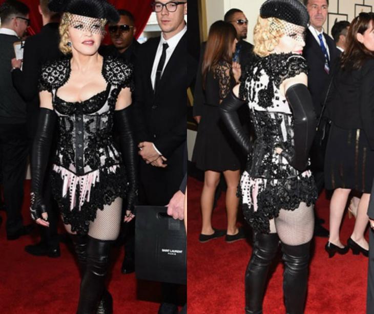 Лайфхак от Мадонны