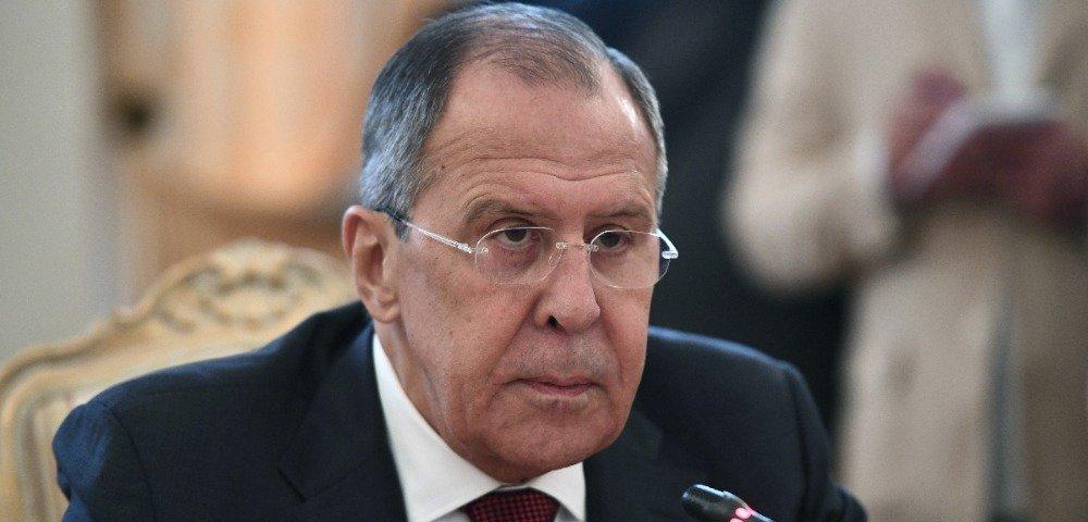 Россия не может быть «за»: Л…