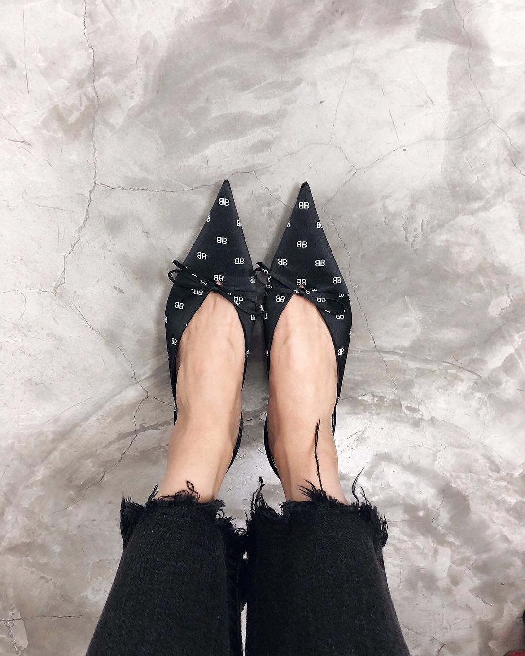 модные туфли лета фото 10