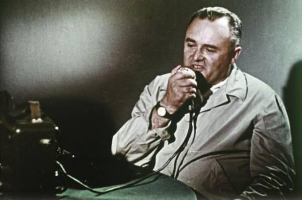 С ним началось и закончилось лидерство СССР в космосе