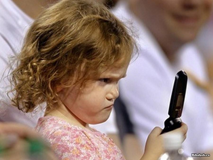 Свободен ли ваш телефон от слежки?
