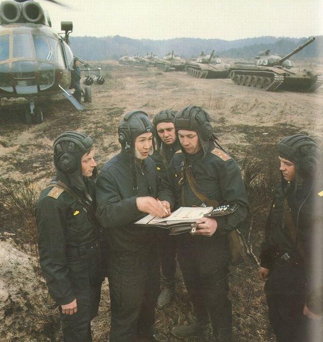 система подготовки офицеров в ссср