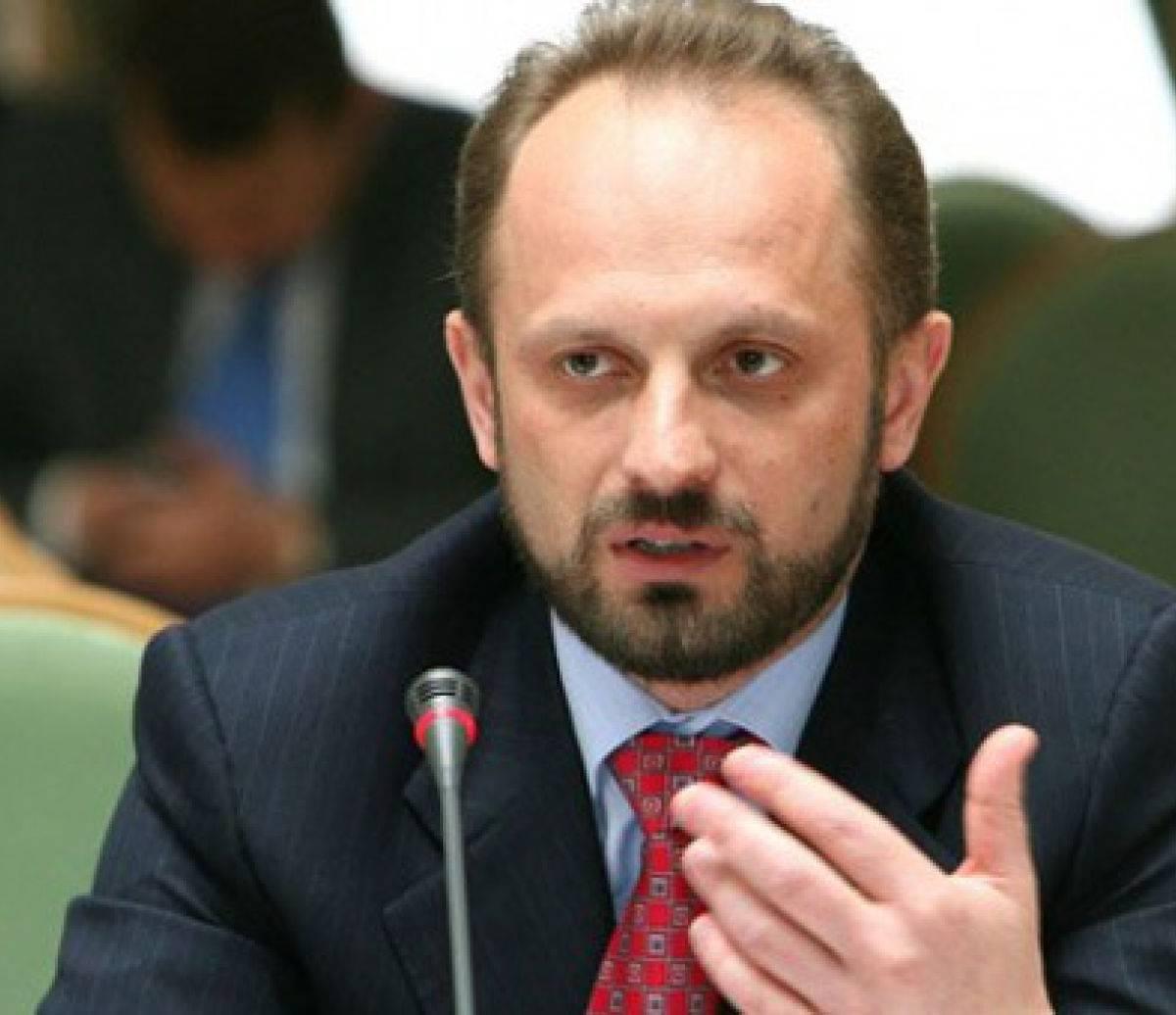 Бессмертный: Украина осталас…