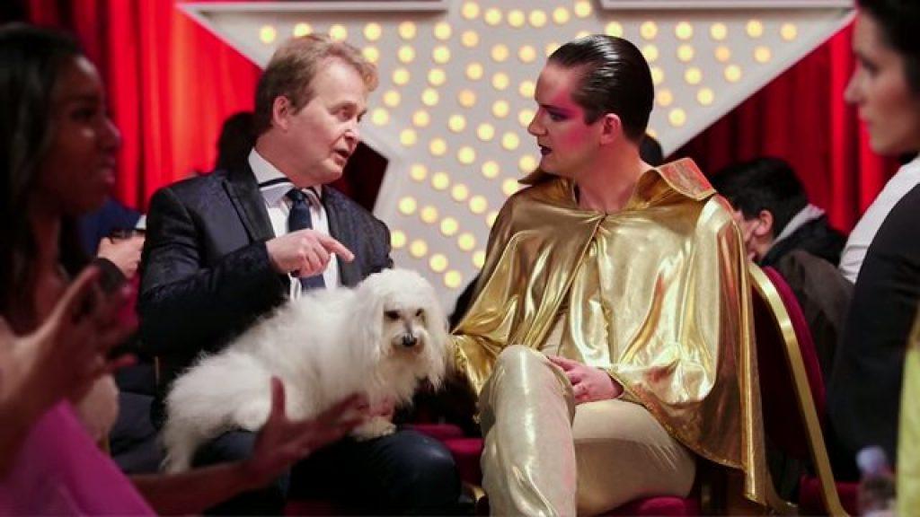 Просто невероятно — говорящая собака