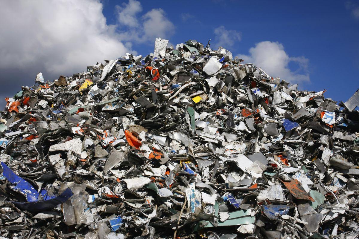 Мы генераторы мусора