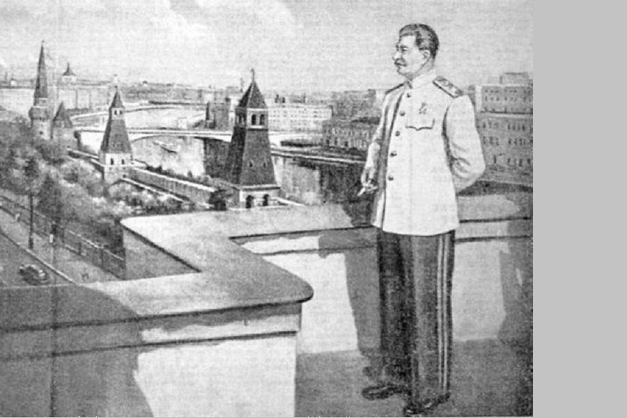 Разговоры, что при Сталине были уничтожены рыночные отношения – ложь