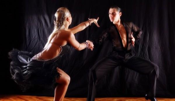 История одного танца. Сальса (часть 1)