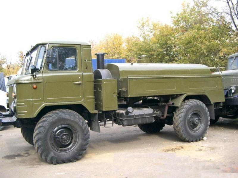 МЗ-66 авто, история, факты