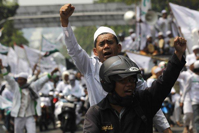 Индонезия : лакомый кусок для ИГИЛ