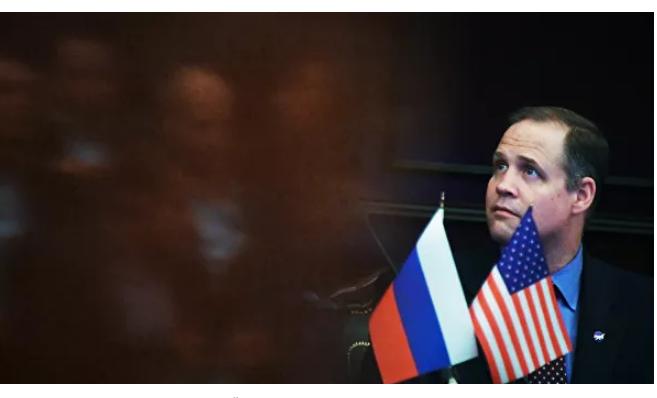 НАСА продолжит сотрудничать с Россией для доступа астронавтов на МКС