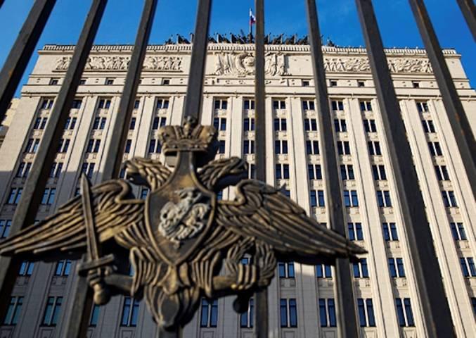МО РФ ужесточает доступ к ли…