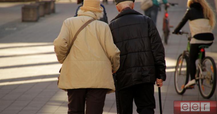 Пенсионеры и инвалиды смогут пeтешествовать по РФ