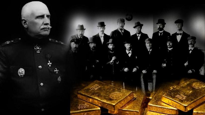 Найдена книга генерала царских спецслужб Нечволодова «От разорения к достатку»: она по-прежнему актуальна