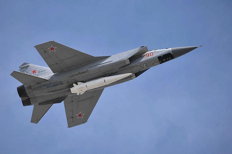 Против российского гиперзвукового оружия у США защиты нет. Зачем выходили из договора по ПРО?