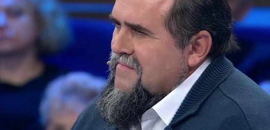 Оскорбил русских в прямом эфире: Адвокат Хинштейн направил запрос в СК РФ по поводу украинского эксперта