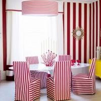 чехлы для стульев на кухню фото 2