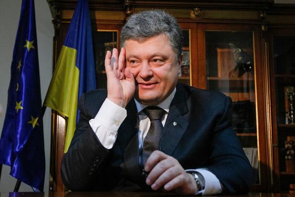 Политика Украины: нарушение прав человека – норма жизни