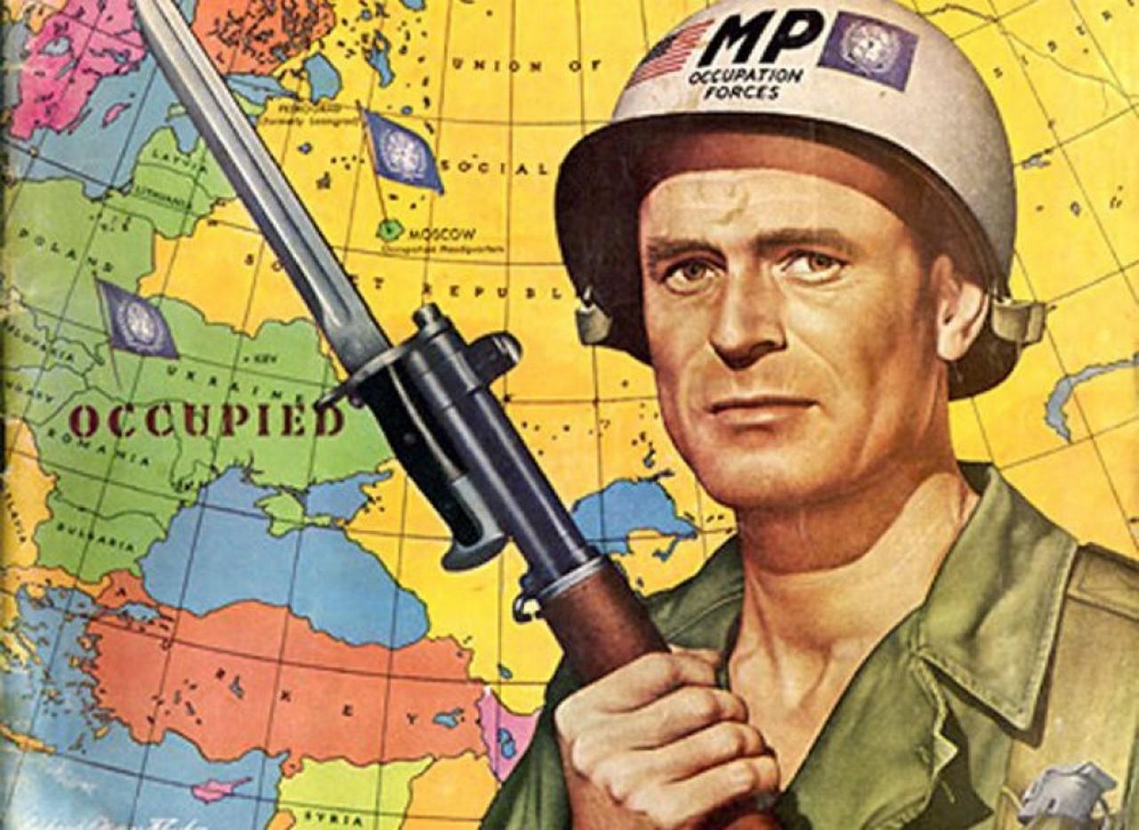 Вашингтон готов нанести ядерный удар по Минску