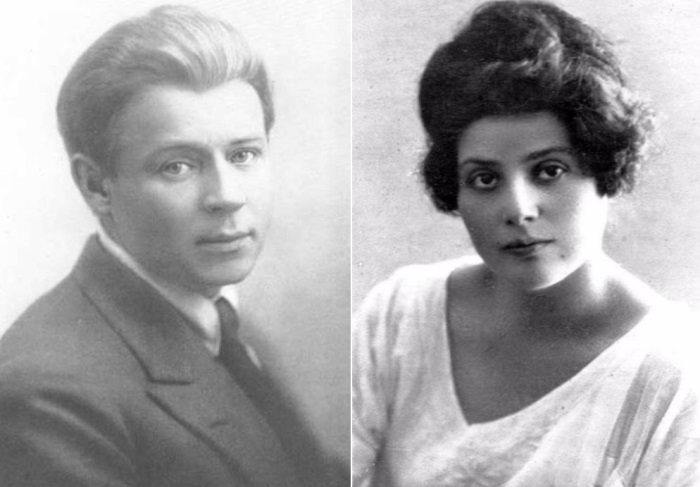 «Шаганэ ты моя, Шаганэ!»: кем была девушка, вдохновившая Есенина на цикл стихотворений «Персидские мотивы»