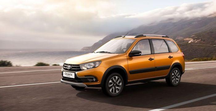 Какие новые автомобили появятся в России этим летом