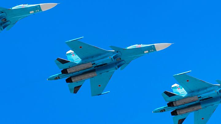 Су-35 или Су-57: Турции есть чем заменить американские истребители F-35