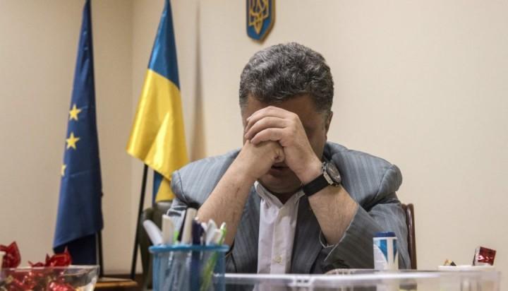 Патриотизм кончился. Вашингтон прекращает финансирование Украины