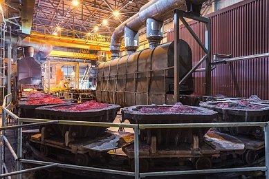 Купленное у американцев крупное месторождение золота и меди принесет России прибыль