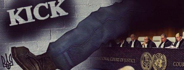 Высекли и пнули под зад — украинцы шокированы решением суда в Гааге. Украина налаживает американский «офшор» для махинаций с углем