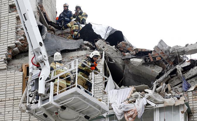 Взрывы домов в Магнитогорске и Шахтах не были случайными