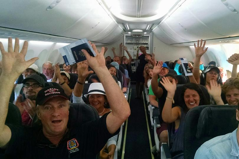 Самые нелепые жалобы британских туристов на отдых за границей