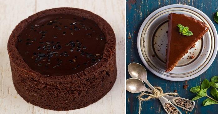 Как быстро приготовить шоколадный торт
