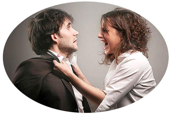 Говорить ли знакомой, что муж ей изменяет?