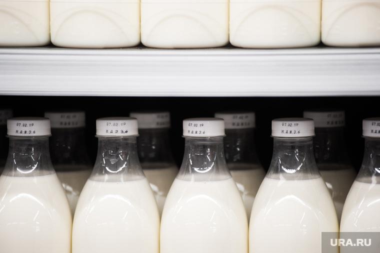 Минстрой предупредили о возможном банкротстве молочных заводов