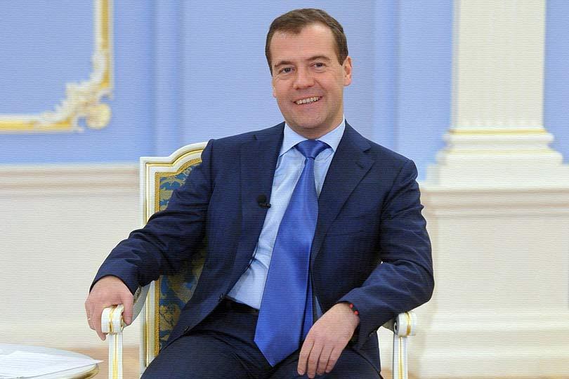 Медведев предлагает россиянам готовиться к тяжелым временам на ближайшие шесть лет
