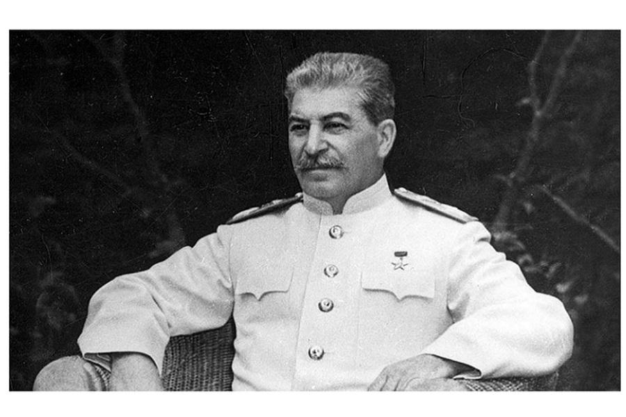 Почему Россия – за Сталина