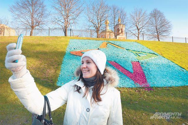 Голосование по проектам благоустройства парков идет на «Активном граждане»