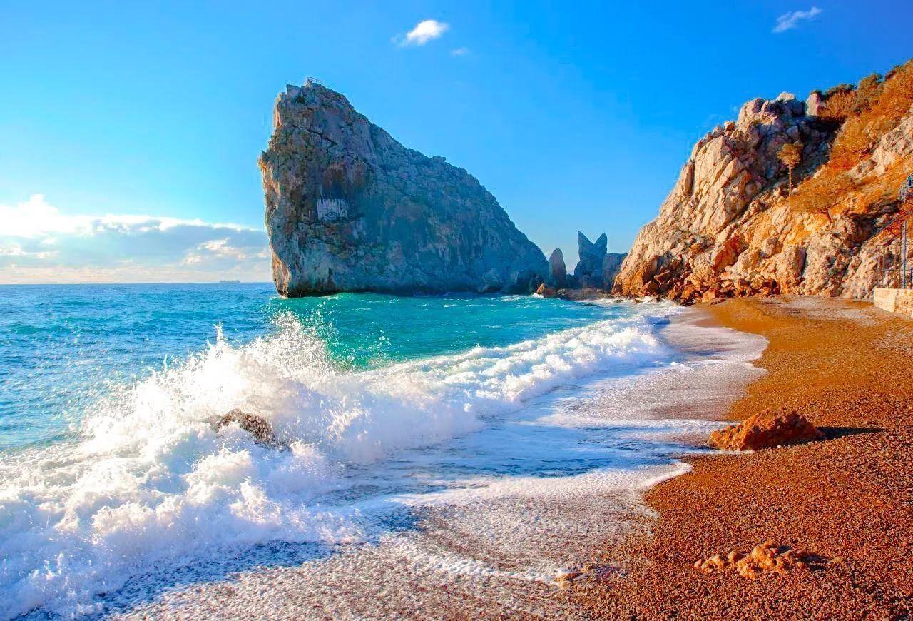 Крым лучшее место на земле