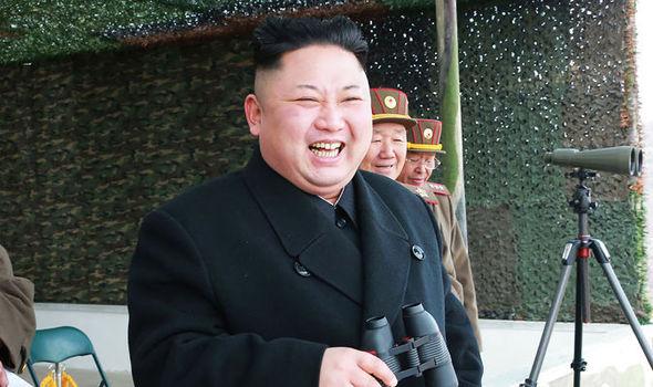 Северная Корея успешно испытала ракету способную нести «большой ядерный заряд»