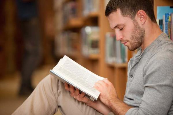 Почему чтение полезно для мозга