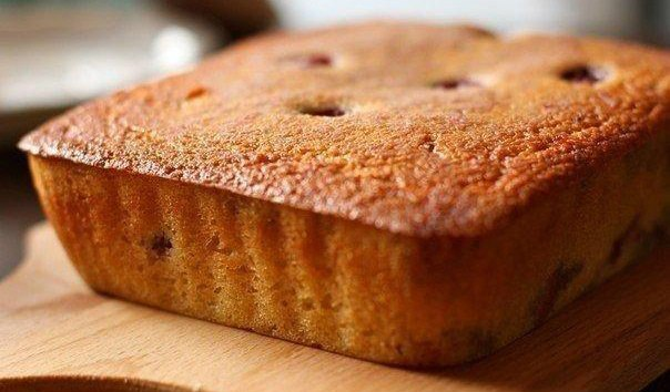 Манник - очень вкусный пирог для ваших деток