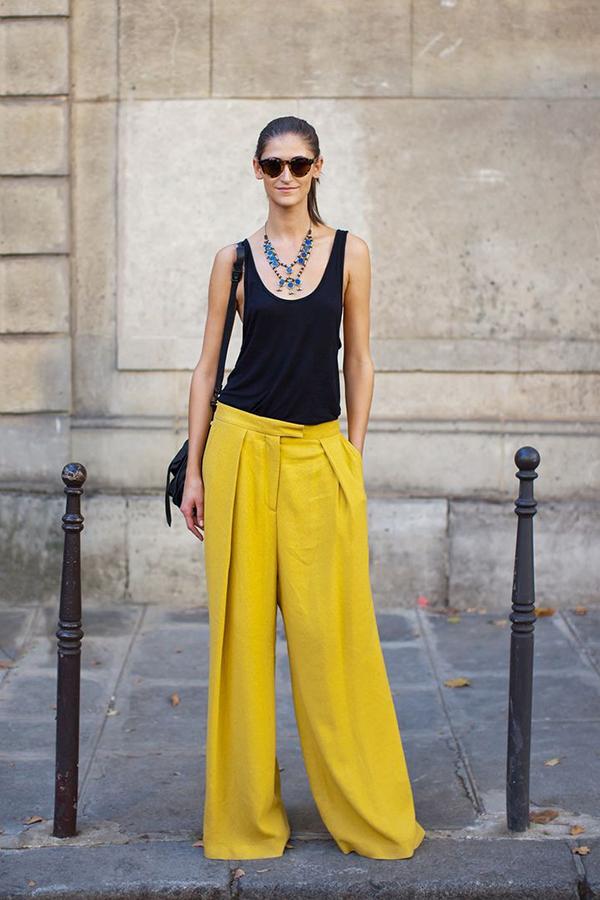 5 ярких трендов 2017 года которые обязательно должны быть в гардеробе модниц