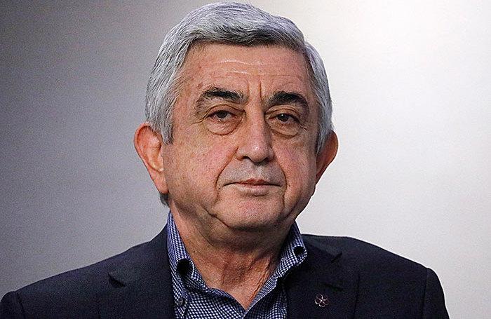 Армения без «вечного Сержа»