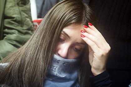 Суд отклонил жалобу на арест Мары Багдасарян