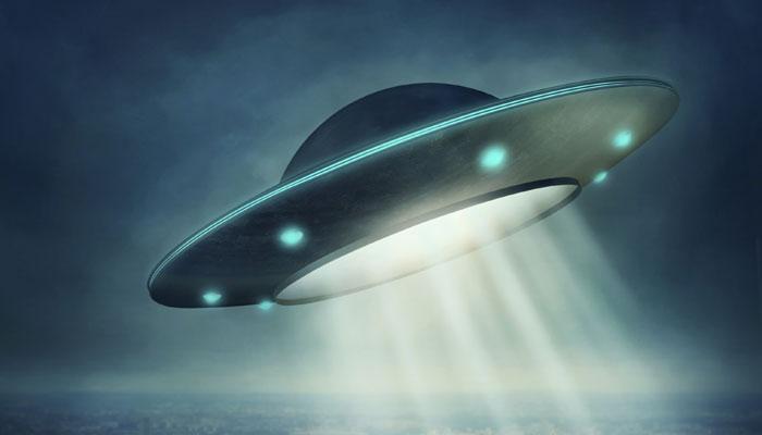 Пришельцы забрали на НЛО офицера одной из воинских частей