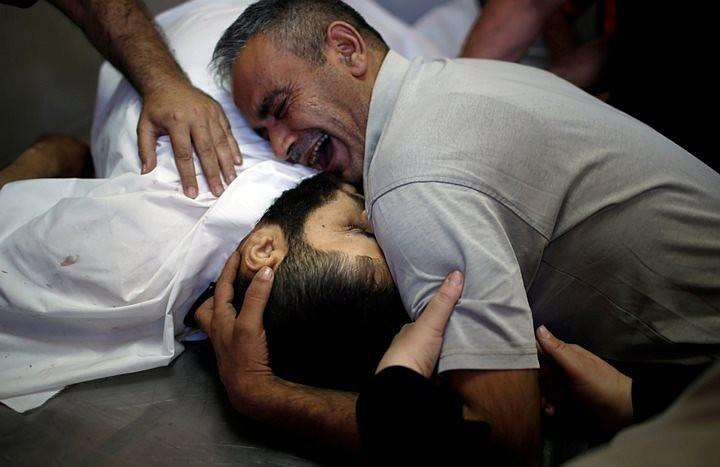 Израильский спецназ ликвидировал командира боевого крыла ХАМАС
