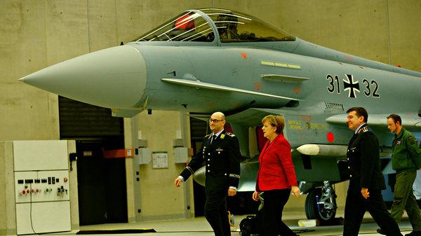 Немецкие СМИ: «Хотите правду о ВВС Германии? Вот она - из 128 наших истребителей исправны менее 10»