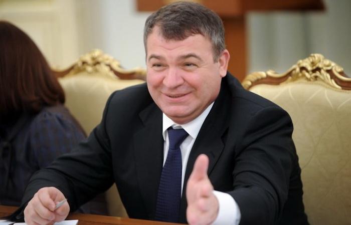 Семья неприкасаемых:  Уголовное дело в отношении зятя Анатолия Сердюкова прекращено
