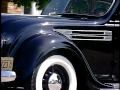 1936 Chrysler Imperial Airflow, We go for a ride!