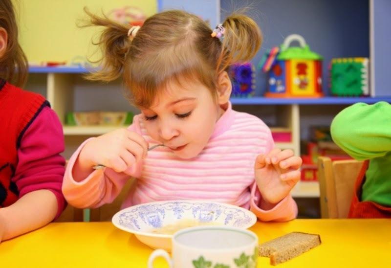 """Как влияние и авторитет дедушки помогли """"построить"""" комиссию в детском саду ))"""